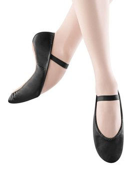 Bloch Bloch Dansoft Ballet Shoe- Black