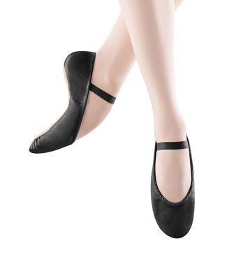 Bloch Bloch Dansoft Ballet Shoe- Black
