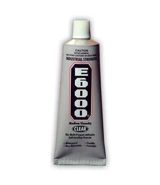 Rhinestones Unlimited E6000 1 oz. Glue