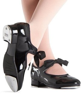 Bloch Bloch Annie Tap Shoe ( Ladies Size)