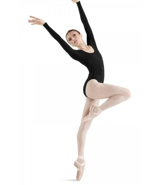 Bloch BLOCH LONG SLEEVE LEOTARD (TALL) L5409T