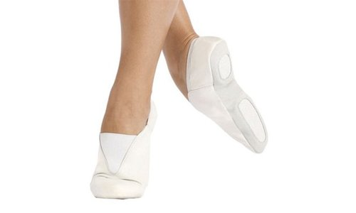 GYMNASTIC AND TRAMPOLINE SHOES
