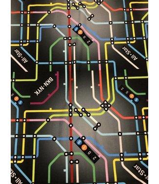 Circuit Board Print