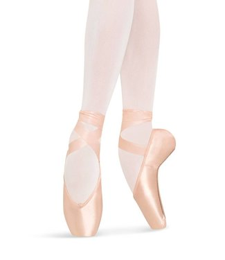 Bloch BLOCH HERITAGE POINTE SHOE STRONG S0180S