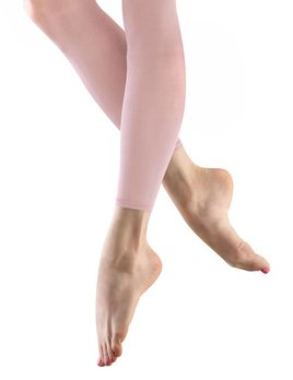 Bloch BLOCH REHEARSAL CAPRI TIGHTS T0942L