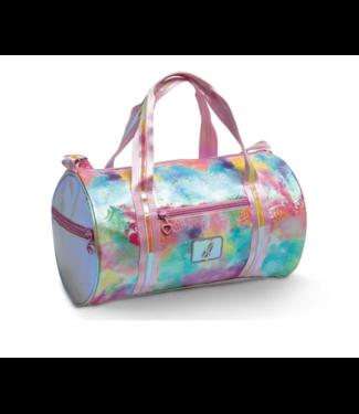 Danshuz Danznmotion Pastel Duffel Bag B21514