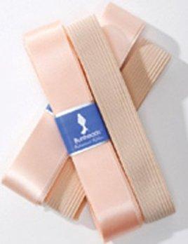 Capezio Bunheads® Rehearsal Pointe Shoe Ribbon & Elastic