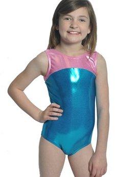 """BP Designs BP Designs """"Mia"""" Gymnastic Leotard 43205"""
