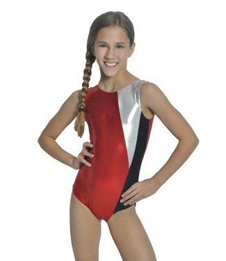 "BP Designs BP Designs ""Misty"" Gymnastic Leotard 43220"