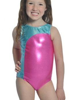 "BP Designs BP Designs ""Molly""  Gymnastic Leotard 43217"