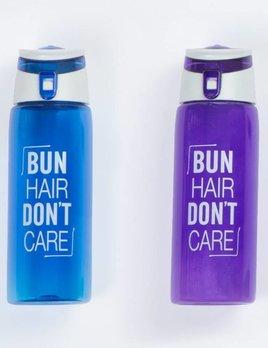 Suffolk Pointe Suffolk Bun Hair Don't Care Water Bottle 1546