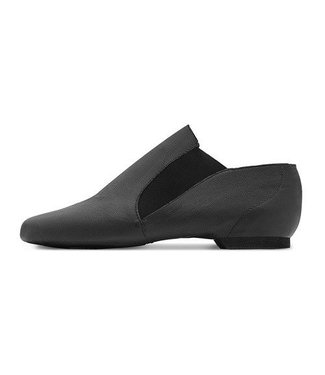 Bloch Dance Now Youth Leather Jazz Shoe