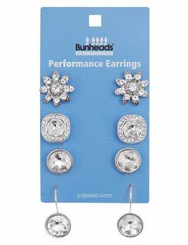 Capezio Bunheads Performance Earrings BH4500