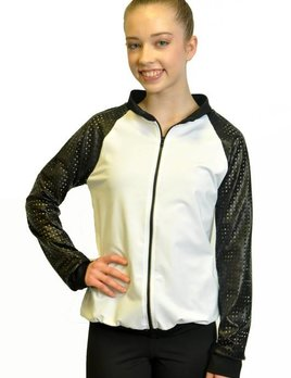 BP Designs BP Designs Punch Jacket Adult 68356