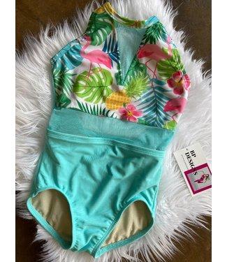 BP Designs Tropical Lauren Leo 73322