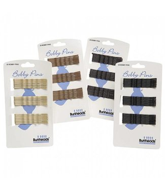 Capezio Bunheads® Bobby Pins - Black BH449