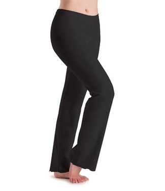 Motionwear Low Rise Silkskyn Jazz Pant by Motionwear 7152
