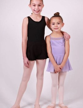 BP Designs BP Dancewear Youth Convertible Tights 7D