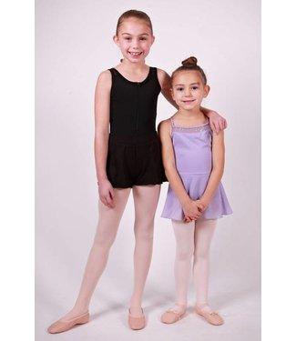 BP Designs BP Dancewear Youth Convertible Tights 7D