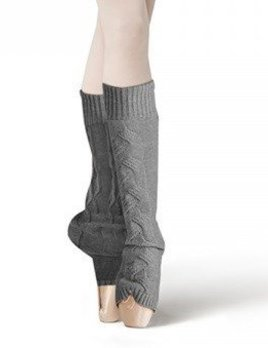Bloch Bloch Cable Knit Leg Warmers W6770