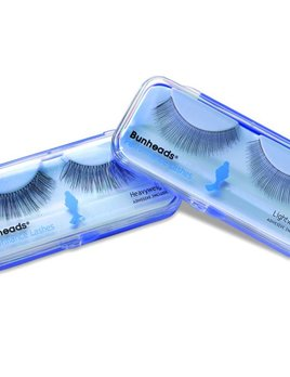 Capezio Bunheads® Eye Lashes - Light Weight BH600