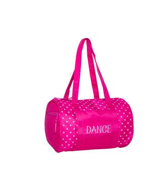 Horizon Dance Horizon Pink Dots Duffel 1008