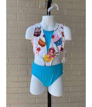 BP Designs BP Designs Cupcake Trixie Leo 73342