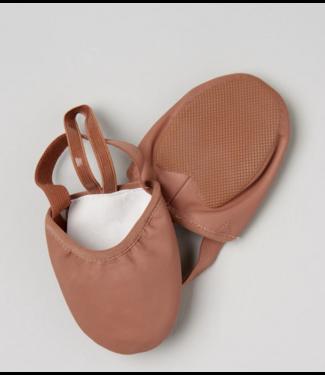 Bloch Bloch Revolve  Leather Pirouette Shoe S0607L
