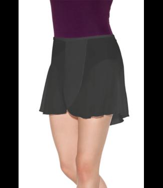 So Danca So Danca Adult Semi Sheer Wrap Skirt SL66