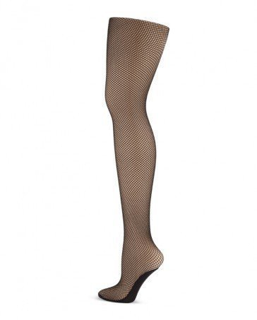 10a0dbfe2ef6a Capezio Youth Professional Fishnet Tight 3000C - Black and Pink Dance  Supplies, Tulsa