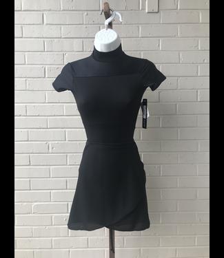 BP Designs BP Designs Georgette Adult Wrap Skirt 32001 (one size)