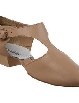 Capezio Capezio Adult Pedini Jazz, Lyrical Shoe