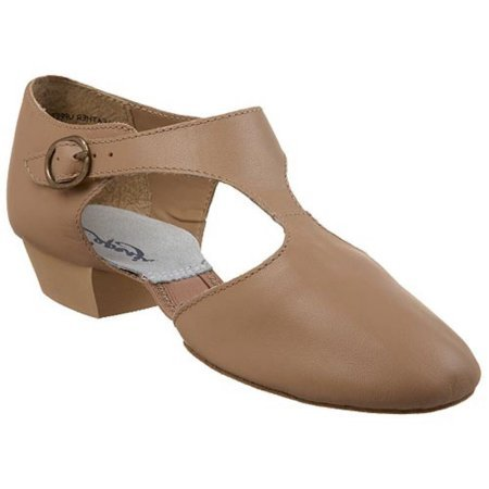 Capezio Adult Pedini Jazz, Lyrical Shoe