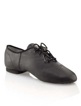 Capezio Capezio® Jazz Split Sole Leather Shoe EJ1