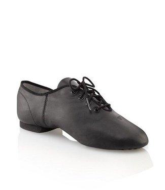Capezio Capezio® Jazz Split Sole Leather Shoe EJ1
