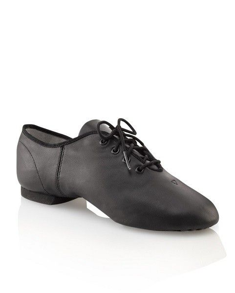 Capezio Capezio® Jazz Leather Shoe EJ1A