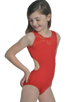 BP Designs BP Designs Natalie Leotard 73301