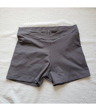 BP Designs BP Designs V Waist Short Steele Slkn 87506