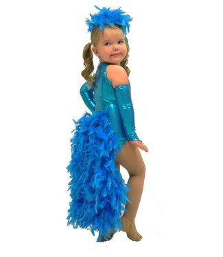 BP Designs Little Show Girl Costume