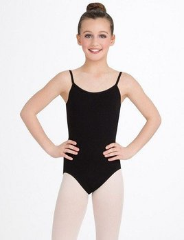 Capezio Capezio® Classics Camisole Leotard with Adjustable Straps CC100C
