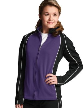 Charles River Apparel Charles River Youth Warm Up Jacket 5984