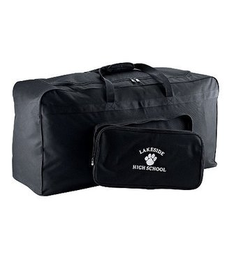 Augusta Sportswear Augusta Sportswear Large Equipment Bag 1780