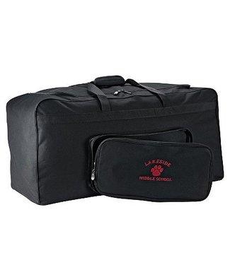 Augusta Sportswear Augusta Sportswear Medium Equipment Bag 1785