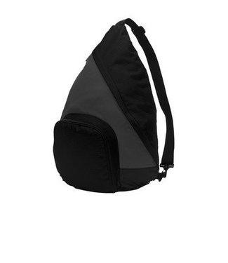 Sanmar SanMar Active Sling Backpack BG206