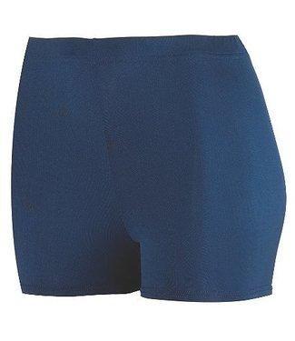 """Augusta Sportswear Augusta Poly/Spandex 2.5"""" Short"""