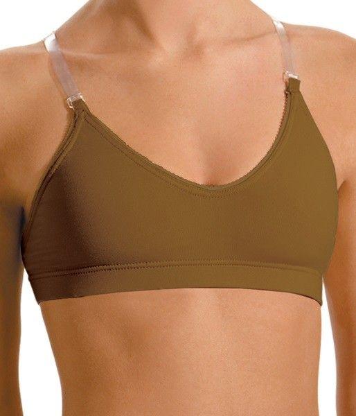 Motionwear Motionwear UnderWears Adult Convertible Strap Bra 2493