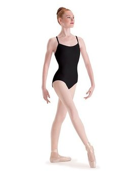 Motionwear Dri-line Youth Camisole Leotard by Motionwear 2603