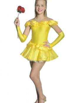 BP Designs Belle Costume 99313