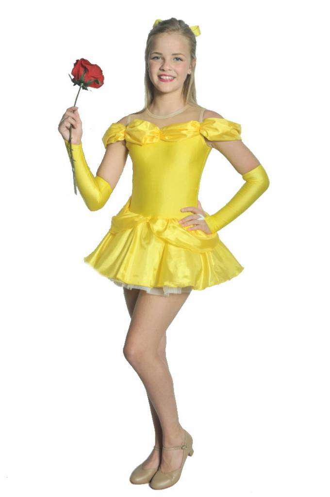 Belle Costume 99313