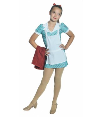 BP Designs Housewife/Waitress Costume 99317